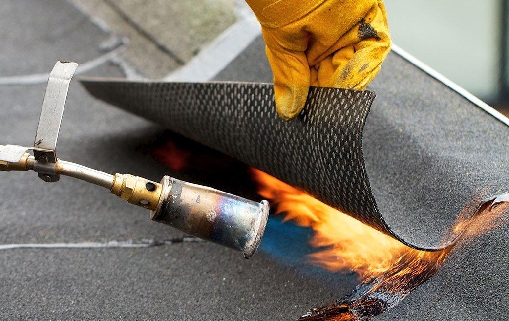 best foundation waterproofing membrane