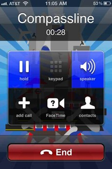 iPhone 4 Tip: How To Put a Call on Hold | iSource