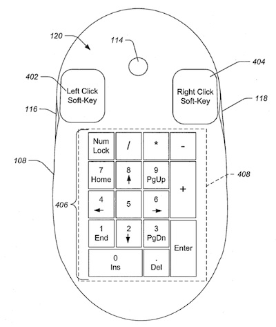 Apple Looking Into Mult-Touch Screen for Magic Mouse