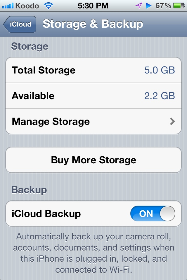 how to restore iphone from icloud without resetting tips for restoring from icloud backups isource 6591