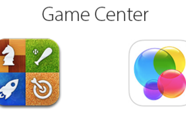 Ios Gamecenter Isource