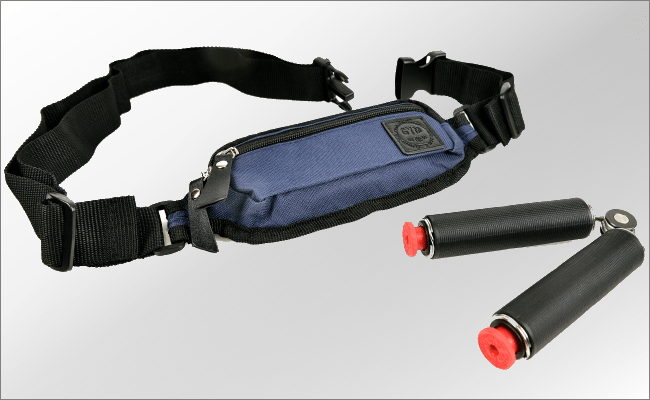 ISO Walking exercise device
