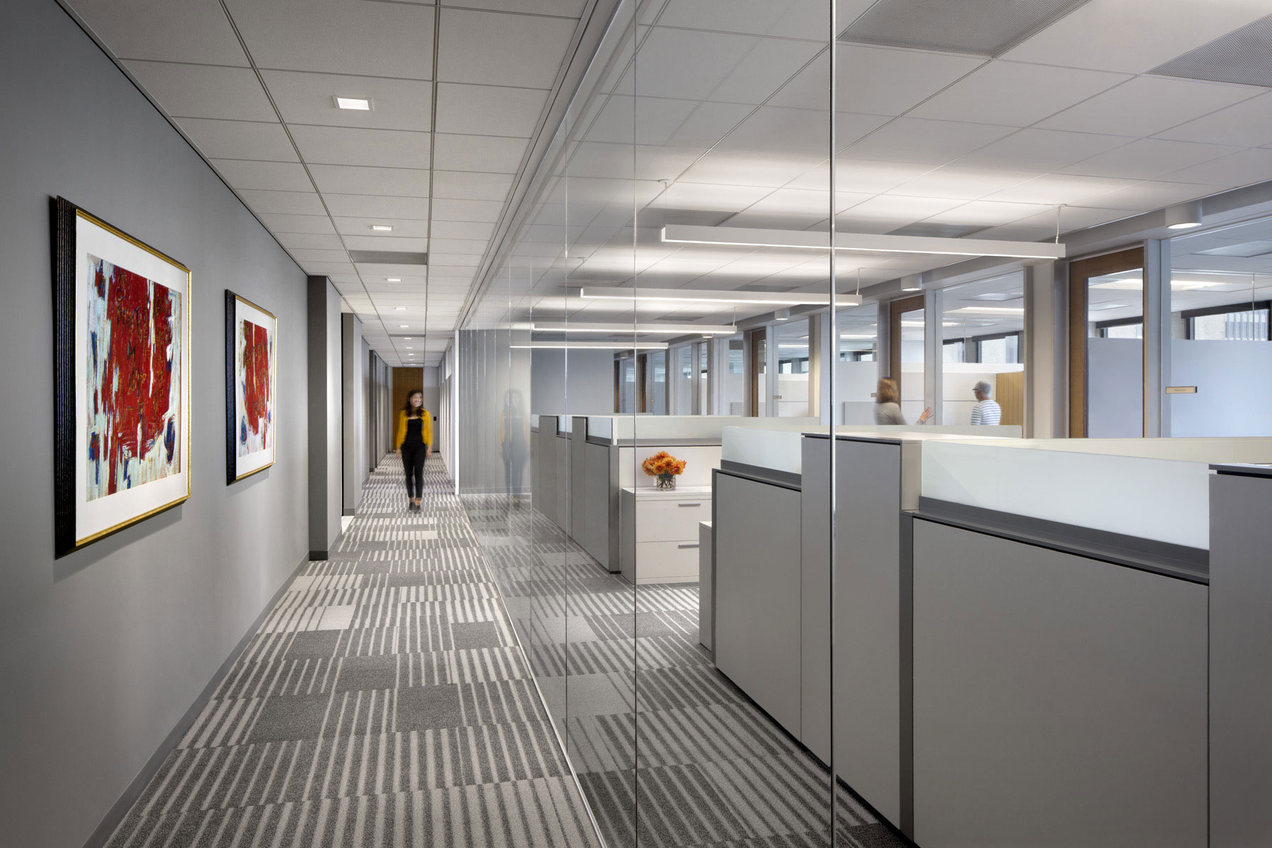Piper Jaffray  iSpace Environments