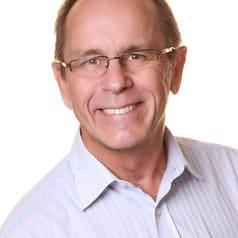 Trevor Shilton