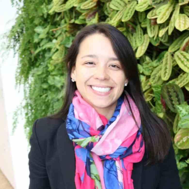 Andrea Ramirez Varela