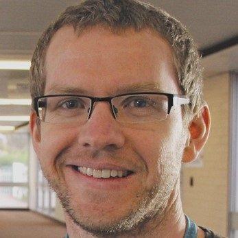 Terry Boyle