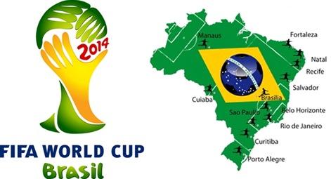 jadwal dan live score piala dunia 2014