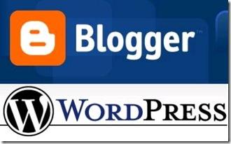 belajar seo blogspot dan belajar seo wordpress