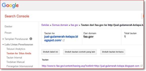 backlink redirect gov high page rank