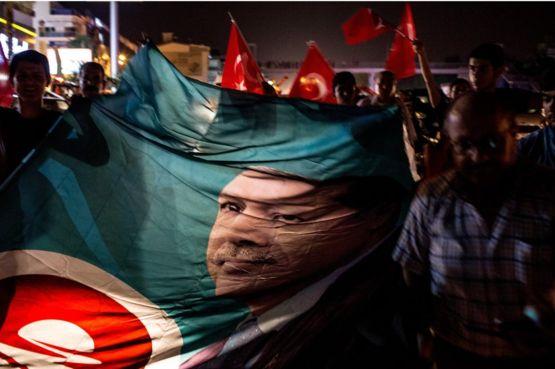 kudeta turki oleh Muharrem Kose