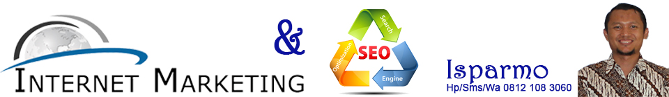 Pembicara Internet Marketing dan SEO