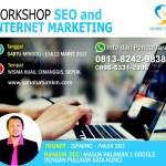 Pelatihan Digital Internet Marketing Kursus SEO Depok 2017