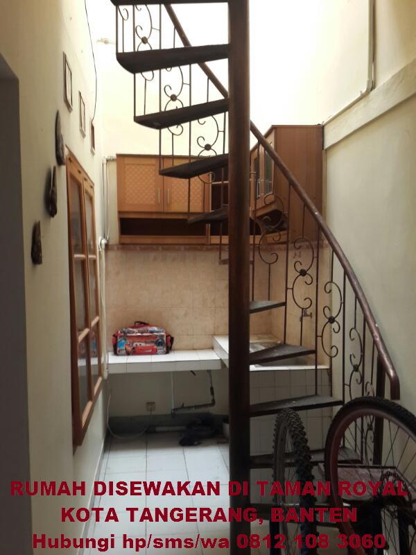 Cari rumah disewakan di kontrakan Tangerang Kota