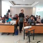 Training IT Profesional di Jakarta