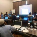 Training IT Security di Jakarta Depok