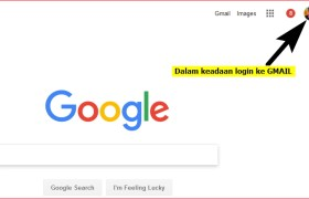 Cara cek rangking website di Google