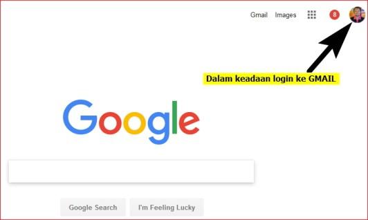 Cara cek rangking website di Google