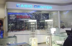 Service Center Casio Surabaya Jakarta Indonesia