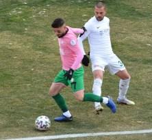 3. Lig: Isparta 32 Spor: 0 – Şile Yıldızspor: 0