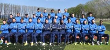Gelendostspor'da teknik ekip ve sportif direktör görevine başladı