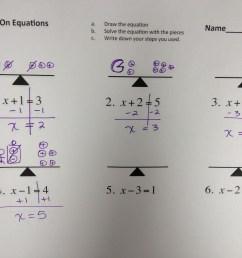 Solving Equations – MONSTER MATH!   I Speak Math [ 2448 x 3264 Pixel ]