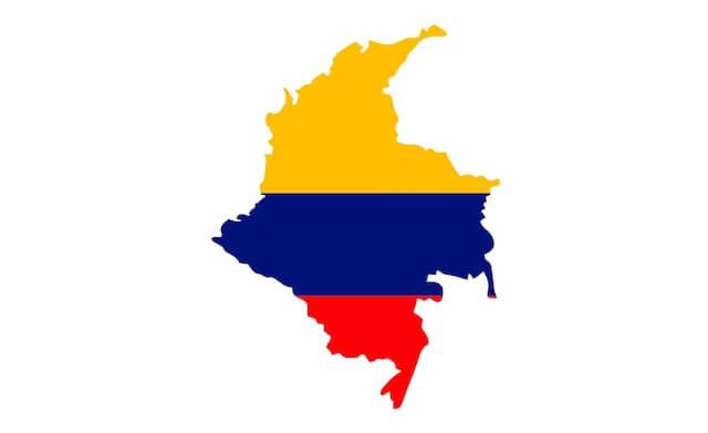 Pais de Colombia