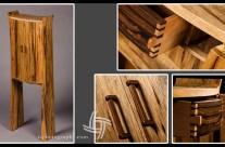 Studio Photography | Fine Cabinet Making Photographer