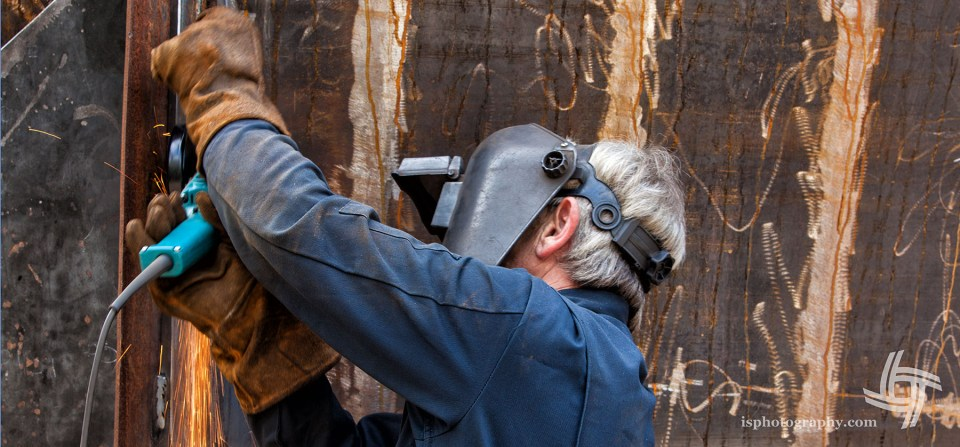 Industrial Photographer | Commercial Photography