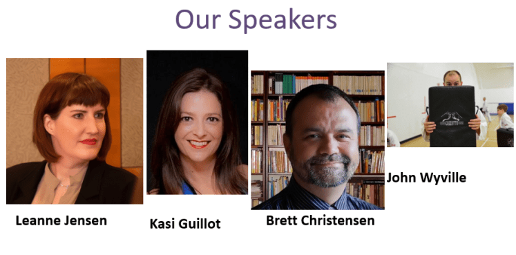 Our Speakers-May21