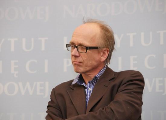 Prof. dr hab. Piotr Madajczyk