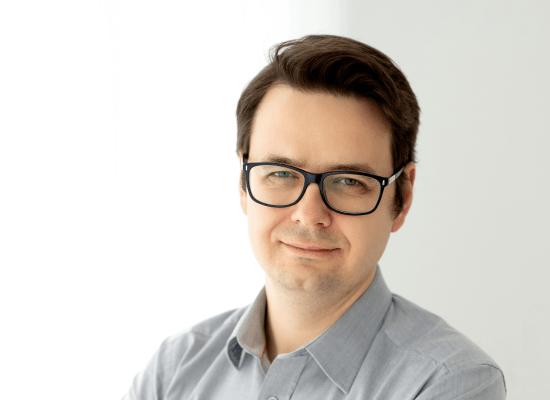 Dr hab. Ireneusz Sadowski