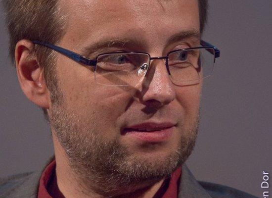 Dr hab. Piotr Osęka