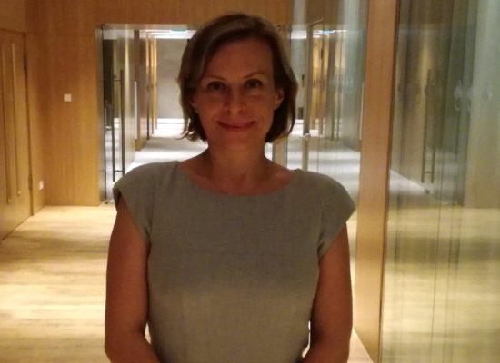 Dr hab. Agnieszka Orzelska-Stączek