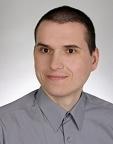 Dr Konrad Świder
