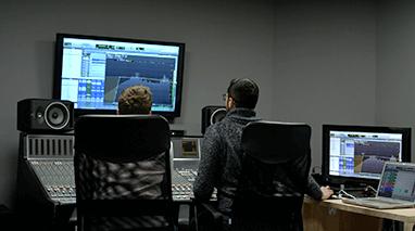 ISPRA  Ecole et Formation professionnelle audiovisuelle  Toulouse