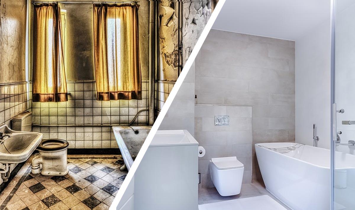 Ristrutturare il bagno idee per il bagno ideale  ISprogettazione