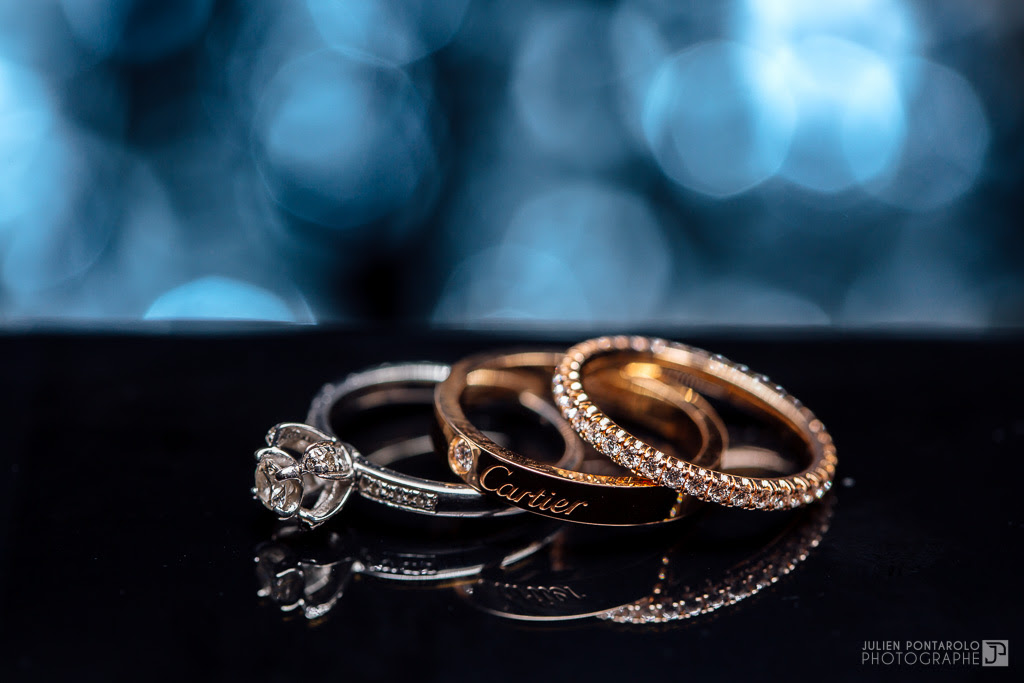 14 Creative Ideas For Your Wedding Ring Photos ISPWP