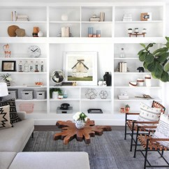 Diy Living Room Decorating Your On A Budget Before After Live Edge Coffee Table I Spy