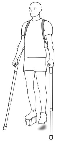 Lower Limb Suspension