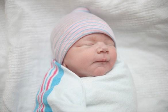 Newly Born Baby