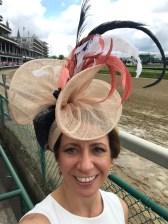 Amanda LeBlanc Derby