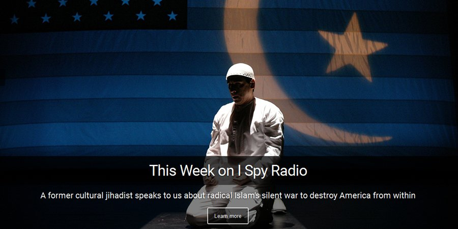 Cultural jihad. Former cultural jihadist Kamal Saleem talks to I Spy Radio about the silent war being waged on the American culture from within. Cultural terrorism