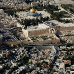 Are the experts wrong? What if the true location of Solomon's Temple is south of the Temple Mount in the City of David.