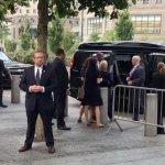 Hillary falls. HillarysHealth. Hillary dragged to van