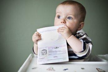 звернення до суду із позовною заявою про визначення місця проживання дитини