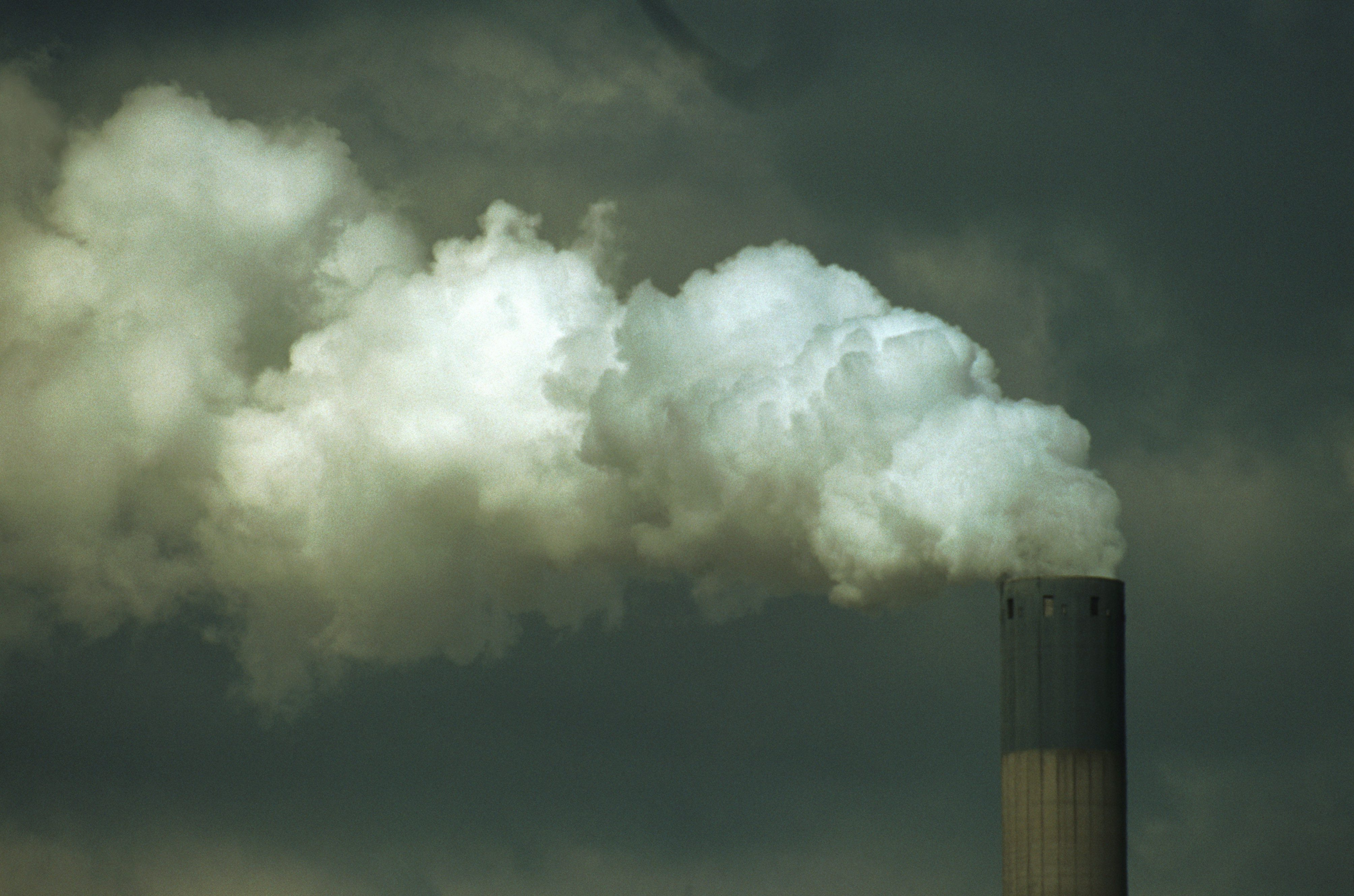 Air Pollution Near Michigan Schools Linked To Poorer