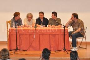 Jornadas 'Brihuega está de cine 2011'
