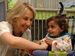 Dana-Duke kliniğinde genç neslin kemik hastalıklarının araştırılması ve tedavisi