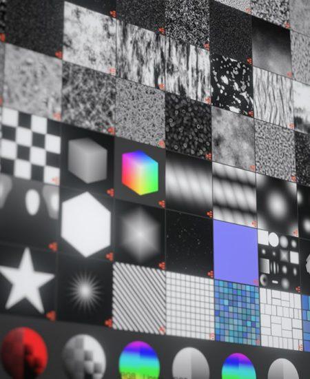 Adobe Substance תלת מימד | חבילת הכלים המתקדמת ביותר לייצור טקסטורות. חומרים רקעים ...