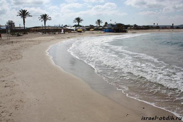 Пляж Тантура фото